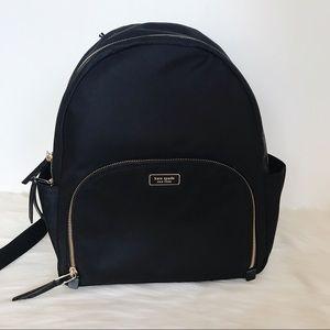 Kate Spade Large Dawn Nylon Backpack